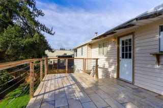 Photo 20: 14320 NORTH BLUFF Road: White Rock House for sale (South Surrey White Rock)  : MLS®# R2440472
