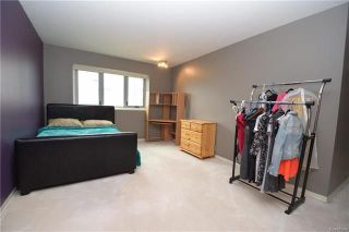 Photo 10: 1209 246 Roslyn Road in Winnipeg: Osborne Village Condominium for sale (1B)  : MLS®# 1814493