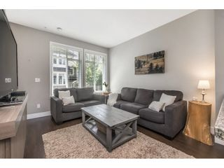 Photo 5: 33 8250 209B Street in Langley: Willoughby Heights Townhouse for sale : MLS®# R2267835