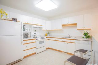 Photo 4: 203 218 La Ronge Road in Saskatoon: Lawson Heights Residential for sale : MLS®# SK873987