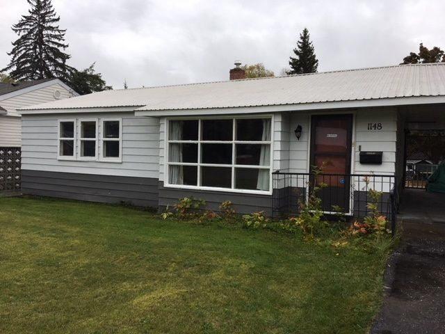 """Photo 2: Photos: 1148 YORSTON Avenue in Quesnel: Quesnel - Town House for sale in """"JOHNSTON SUB"""" (Quesnel (Zone 28))  : MLS®# R2407654"""