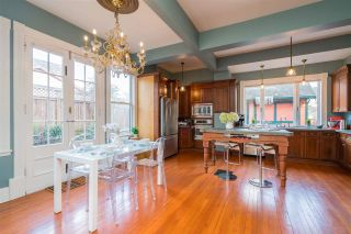 """Photo 10: 403 ST GEORGE Street in New Westminster: Queens Park House for sale in """"Queen's Park"""" : MLS®# R2486752"""
