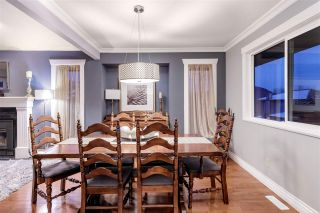 Photo 7: 4129 BEAUFORT PLACE in North Vancouver: Indian River House for sale : MLS®# R2339227