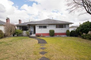 Main Photo: 7770 ELLIOTT Street in Vancouver: Fraserview VE House for sale (Vancouver East)  : MLS®# R2542620