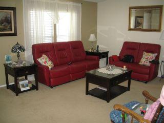 Photo 2: OCEANSIDE Manufactured Home for sale : 3 bedrooms : 4616 N River Road #40