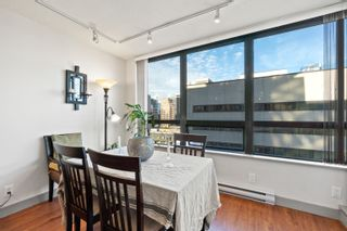 """Photo 13: 1526 938 SMITHE Street in Vancouver: Downtown VW Condo for sale in """"Electric Avenue"""" (Vancouver West)  : MLS®# R2617511"""