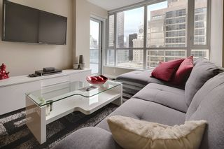 """Photo 8: 1202 833 SEYMOUR Street in Vancouver: Downtown VW Condo for sale in """"CAPITOL RESIDENCES"""" (Vancouver West)  : MLS®# R2066603"""