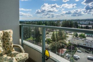"""Photo 33: 1601 32330 SOUTH FRASER Way in Abbotsford: Abbotsford West Condo for sale in """"Town Center Tower"""" : MLS®# R2548709"""