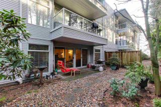 Photo 19: 205 2733 ATLIN Place in Coquitlam: Coquitlam East Condo for sale : MLS®# R2350938