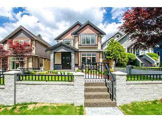 Photo 1: 314 W 26TH STREET in North Vancouver: Upper Lonsdale House for sale : MLS®# R2359287