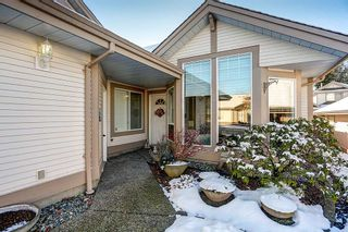 "Photo 2: 78 9025 216 Street in Langley: Walnut Grove Townhouse for sale in ""COVENTRY WOODS"" : MLS®# R2127508"