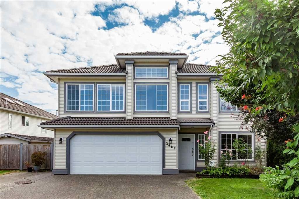 Main Photo: 2488 Thames Crescent in port coquitlm: Riverwood House for sale (Port Coquitlam)  : MLS®# R2099582
