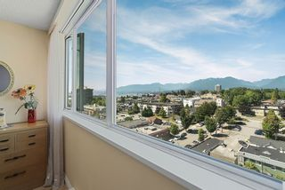 "Photo 8: 1104 3920 HASTINGS Street in Burnaby: Vancouver Heights Condo for sale in ""Ingleton Place"" (Burnaby North)  : MLS®# R2480772"