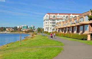 Photo 34: 516 68 SONGHEES Rd in VICTORIA: VW Songhees Condo for sale (Victoria West)  : MLS®# 803625