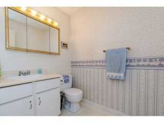 """Photo 7: 145 9455 PRINCE CHARLES Boulevard in Surrey: Queen Mary Park Surrey Townhouse for sale in """"Queen Mary Park"""" : MLS®# F1440683"""