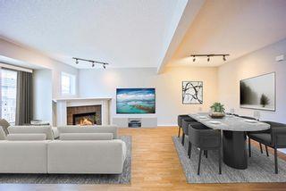 Photo 6: 678 Regal Park NE in Calgary: Renfrew Row/Townhouse for sale : MLS®# A1103366