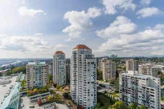 """Photo 26: 2007 612 SIXTH Street in New Westminster: Uptown NW Condo for sale in """"The Woodward"""" : MLS®# R2623549"""