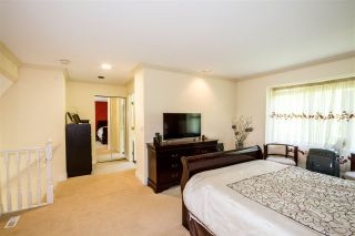 """Photo 14: 13 2990 PANORAMA Drive in Coquitlam: Westwood Plateau Townhouse for sale in """"WESTBROOK VILLAGE"""" : MLS®# R2174488"""