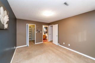 Photo 26: 23 35 Grandin Road: St. Albert House Half Duplex for sale : MLS®# E4229531