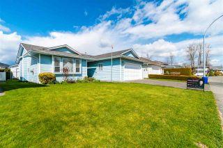 Photo 2: 45307 JASPER Drive in Chilliwack: Sardis West Vedder Rd House for sale (Sardis)  : MLS®# R2556128