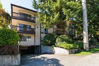 "Photo 30: 103 330 CEDAR Street in New Westminster: Sapperton Condo for sale in ""Crestwood Cedars"" : MLS®# R2101856"