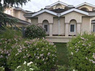 Photo 46: 421 OSBORNE Crescent in Edmonton: Zone 14 House for sale : MLS®# E4230863