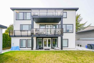 Photo 39: 6340 CHARBRAY Place in Surrey: Cloverdale BC House for sale (Cloverdale)  : MLS®# R2560301