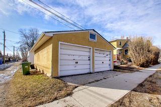 Photo 37: 801 20 Avenue NW in Calgary: Mount Pleasant Duplex for sale : MLS®# A1084565