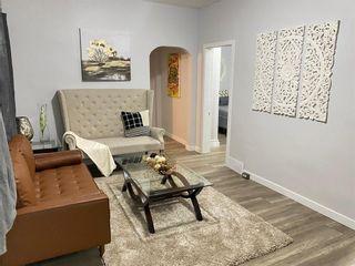 Photo 3: 1606 Alexander Avenue in Winnipeg: Weston Residential for sale (5D)  : MLS®# 202123855