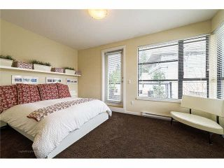 """Photo 13: 9 1863 WESBROOK Mall in Vancouver: University VW Townhouse for sale in """"ESSE"""" (Vancouver West)  : MLS®# V1107594"""