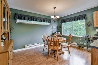 "Photo 7: 38 11588 232 Street in Maple Ridge: Cottonwood MR Townhouse for sale in ""COTTONWOOD VILLAGE"" : MLS®# R2083577"