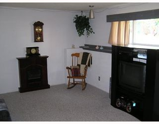"Photo 8: 4345 DOME Avenue in Prince_George: Foothills House for sale in ""FOOTHILLS"" (PG City West (Zone 71))  : MLS®# N193764"