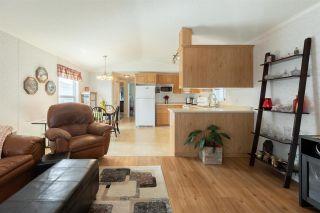 Photo 5: 1130 Aspen Drive West: Leduc Mobile for sale : MLS®# E4241412