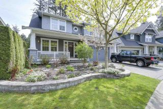 Photo 1: 14298 36A AVENUE in Surrey: Elgin Chantrell House for sale (South Surrey White Rock)  : MLS®# R2313861