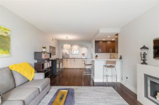 """Photo 3: 606 4194 MAYWOOD Street in Burnaby: Metrotown Condo for sale in """"Park Avenue Towers"""" (Burnaby South)  : MLS®# R2493615"""