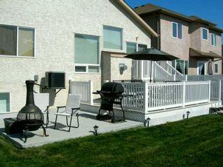Photo 3: 28 CRAIGMOHR Drive in Winnipeg: Fort Garry / Whyte Ridge / St Norbert Single Family Detached for sale (South Winnipeg)  : MLS®# 2618748