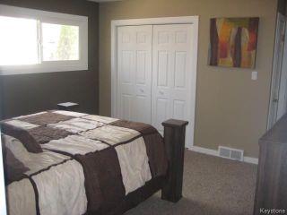 Photo 10: 305 Bonner Avenue in WINNIPEG: North Kildonan Residential for sale (North East Winnipeg)  : MLS®# 1510269