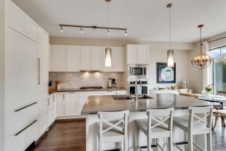 """Photo 8: 6 10500 DELSOM Crescent in Delta: Nordel Townhouse for sale in """"LAKESIDE"""" (N. Delta)  : MLS®# R2572992"""