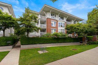 """Photo 2: 209 1868 W 5TH Avenue in Vancouver: Kitsilano Condo for sale in """"Greenwich"""" (Vancouver West)  : MLS®# R2479221"""