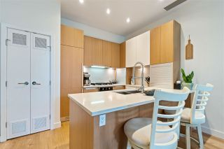 """Photo 8: 270 W 1ST Avenue in Vancouver: False Creek Condo for sale in """"THE JAMES"""" (Vancouver West)  : MLS®# R2590323"""