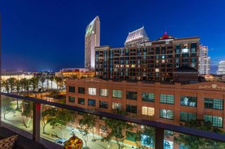 Photo 10: Condo for sale : 2 bedrooms : 550 Front St #506 in San Diego