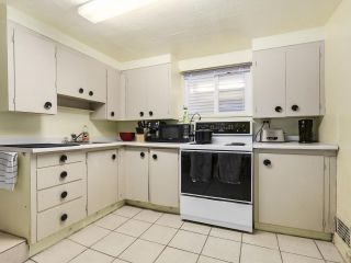 """Photo 18: 3640 W 2ND Avenue in Vancouver: Kitsilano House for sale in """"KITS"""" (Vancouver West)  : MLS®# R2141257"""