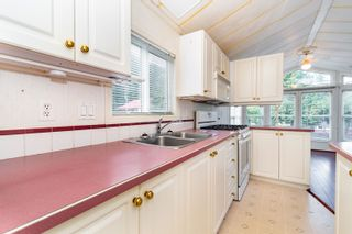"""Photo 13: 34 14600 MORRIS VALLEY Road in Mission: Lake Errock Manufactured Home for sale in """"Tapadera Estates"""" : MLS®# R2614152"""