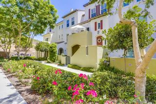 Photo 3: SAN MARCOS Townhouse for sale : 2 bedrooms : 2040 Silverado St
