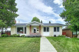 Photo 1: 1104 LAKE SYLVAN Drive SE in Calgary: Lake Bonavista Detached for sale : MLS®# A1013757