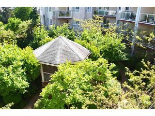 """Photo 11: 306 1588 BEST Street: White Rock Condo for sale in """"THE MONTEREY"""" (South Surrey White Rock)  : MLS®# F1432926"""