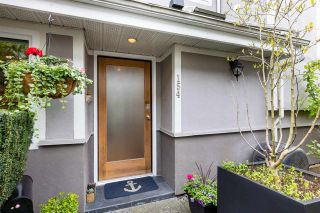 Photo 2: 154 E 17TH Avenue in Vancouver: Main Townhouse for sale (Vancouver East)  : MLS®# R2573906