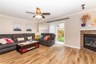 """Photo 16: 10 5900 JINKERSON Road in Chilliwack: Promontory Townhouse for sale in """"Jinkerson Heights"""" (Sardis)  : MLS®# R2589799"""