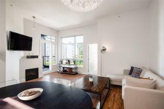 "Photo 2: 404 7655 EDMONDS Street in Burnaby: Highgate Condo for sale in ""BELLA"" (Burnaby South)  : MLS®# R2488560"