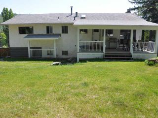 """Photo 3: 1339 JOHNSTON Avenue in Quesnel: Quesnel - Town House for sale in """"JOHNSTON SUBDIVISION"""" (Quesnel (Zone 28))  : MLS®# N210838"""